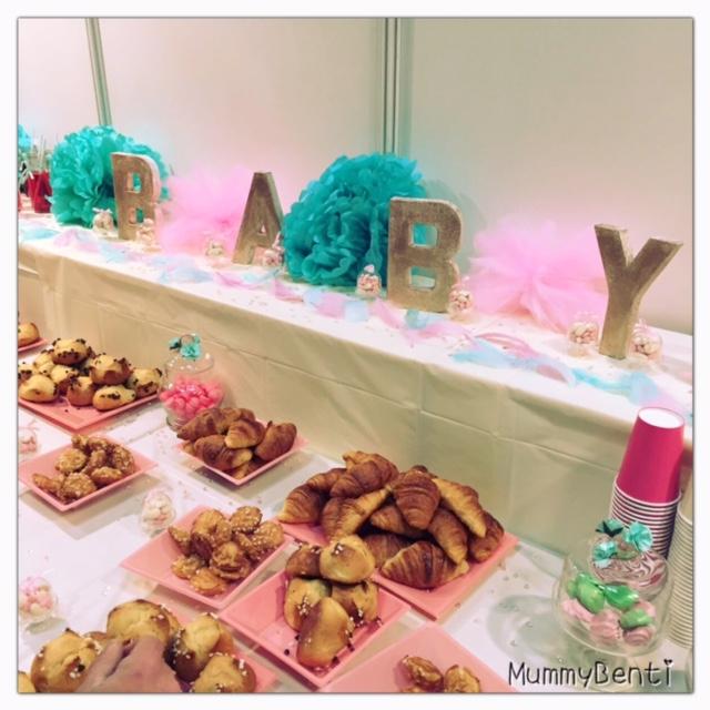 MummyBenti SalonBaby avril 2016 ptitdej blogo