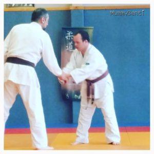 Blog mummybenti judo pêche trisomie 21 sport adapté ceinture noire 4