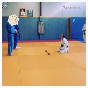 Blog mummybenti judo pêche trisomie 21 sport adapté ceinture noire 3