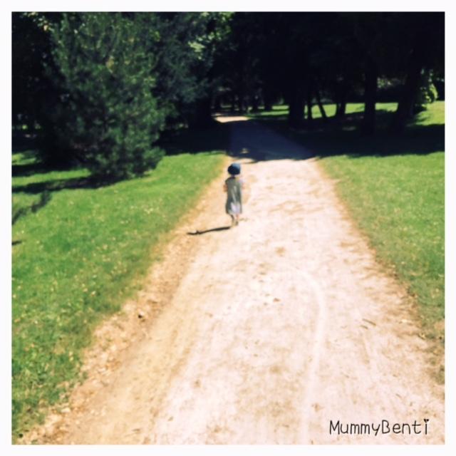 Des petits caps blog mummybenti grandir crèche parentalité 1