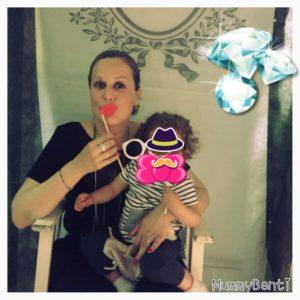 Mummybenti blog Précieuse et Maman photoboot mariage