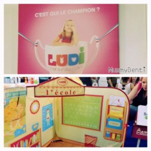 Blog MummyBenti Salon Baby Cool 2016 LUDI POP UP