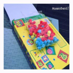 Blog MummyBenti SES Creative activités manuelles Précieuse 4