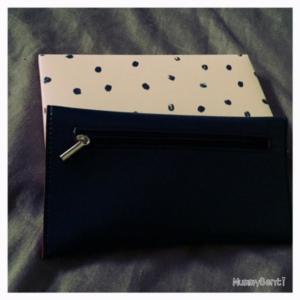 Blog mummybenti my little box mademoiselle septembre 2016 claudie pierlot 4