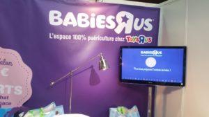 Salon baby octobre 2016 blog mummybenti babiesrus
