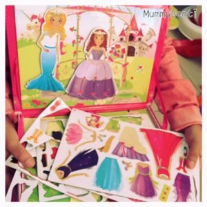 Princesses Magnetik Doux Moulin Blog MummyBenti 3