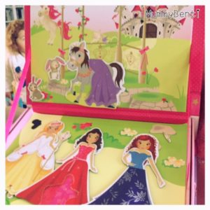 Princesses Magnetik Doux Moulin Blog MummyBenti 1