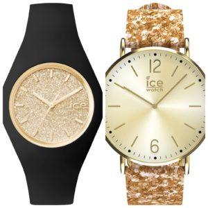Blog MummyBenti WishList Noël 2016 montre ice watch