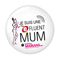 Efluent Mum; Mummy Benti; blog efluent