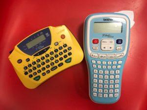 blog mummybenti article trnd étiqueteuse P-touch H-100LB #PensezAEtiqueter 1