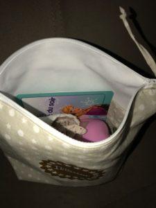 Blog MummyBenti article partenariat Ma Layette trousse de toilette personnalisée 1