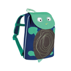 Le mini sac à dos duffle turtle Lässig LAESSIG Blog MummyBenti