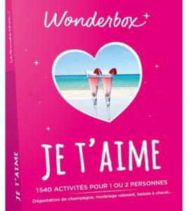 Blog MummyBenti Saint-Valentin: Du love pour toute la famille! Wonderbo Je t'aime