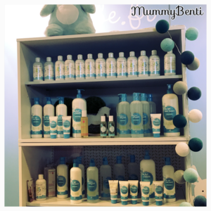 Salon Baby mars 2017 Blog MummyBenti 1