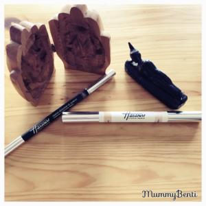 Blog MummyBenti Maquillage sourcils Harcourt Studio TheBeautyLounge 2