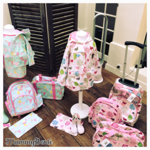 Blog MummyBenti ShoppingPresseParty Agence KomLM Penny Scallan 1