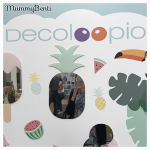 Blog MummyBenti ShoppingPresseParty Agence KomLM Decoloopio 1