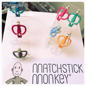 Blog MummyBenti ShoppingPresseParty Agence KomLM Matchstick Monkey