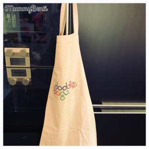 Blog MummyBenti ShoppingPresseParty Agence KomLM Doodle Bags