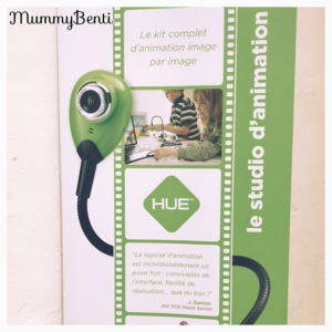 Blog MummyBenti ShoppingPresseParty Agence KomLM Kit HUE 1