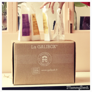 Blog MummyBenti Mum-to-be Party Feel Good @ Home Galipoli Fabrique Galibox'