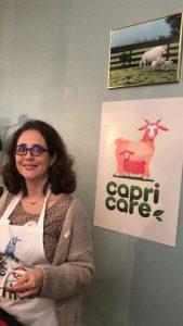 Blog MummyBenti, Article Capricare, formule infantile au lait de chèvre, Parole de Mamans 4