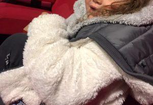 Blog MummyBenti BeGummy Veste réversible doudoune