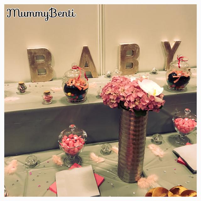 Salon Baby mars 2017 Blog MummyBenti