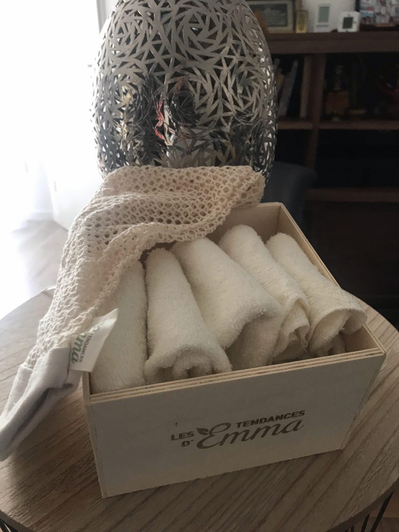 Blog MummyBenti Les Tendances D'Emma Kit Eco Net