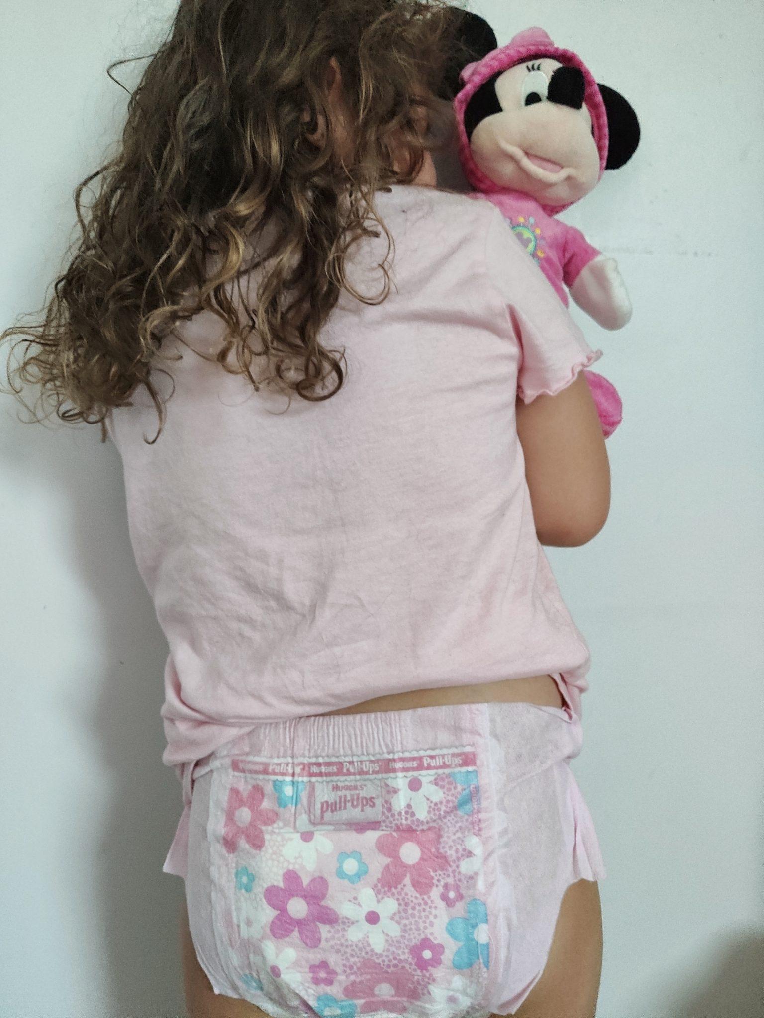 Huggies Pull Ups Blog MummyBenti propreté conseils, couche culotte